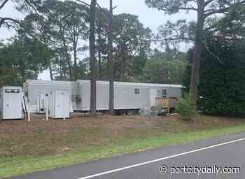 New Hanover aims to buy 22 FEMA trailers to be turned over to private owner for 'affordable housing' — but only for 12 months - Port City Daily