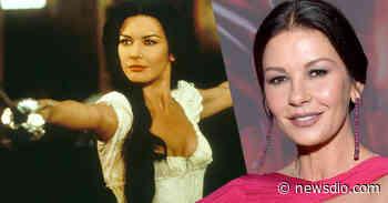 What happened to Catherine Zeta-Jones? - NewsDio