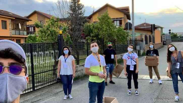 """Settimo Torinese, la sindaca impone la mascherina anche all'aperto: """"Contagi ricominciati, erano scesi a zero"""" - La Repubblica"""