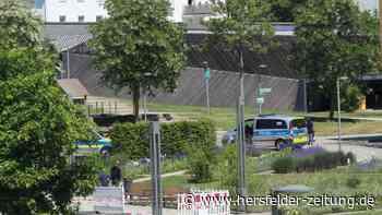 Polizeieinsatz nach Schlägerei im Schilde-Park am Freitagnachmittag | Bad Hersfeld - hersfelder-zeitung.de