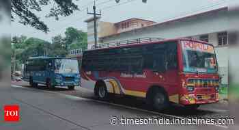 K'taka govt likely to decide on inter-state bus movement after consulting others