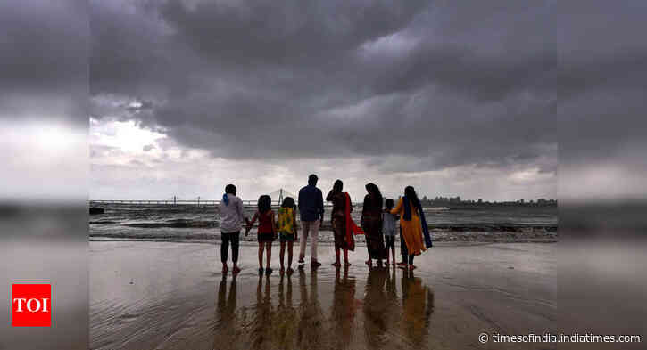Low pressure area over Arabian sea may become cyclonic storm: IMD