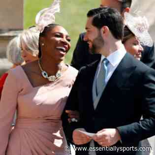 """I Turned Them Down"" – Alexis Ohanian Refused Serena Williams' Tennis Lessons - Essentially Sports"