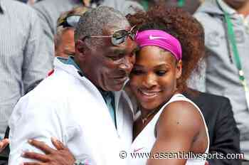 """I Have A Lot Of Strong Men In My Life"" – Serena Williams - Essentially Sports"