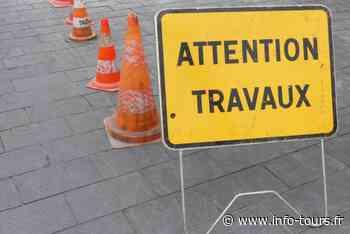 StorieTravaux, 31/05/20 - Autoroutes perturbées, chantiers à Loches... Ce qui vous attend sur les routes tourangelles début juin - Info-tours.fr