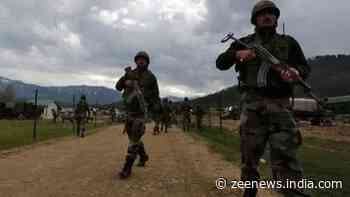 Terrorist camps, 15 launch pads in PoK full, infiltrators desperate to invade across LoC: Lt Gen BS Raju