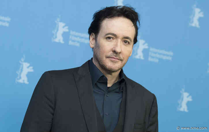 """John Cusack claims police """"came at me with batons"""" while he filmed Chicago's George Floyd protests"""