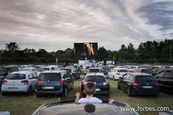 France Takes To Its Cars To Pray, Protest And Watch Movies-But Not Everyone Is Happy - Forbes