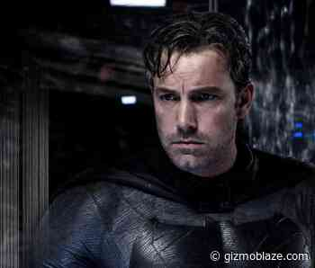 After Henry Cavill, Ben Affleck might also be Returning as Batman in Zack Snyder's DC Universe - Gizmo Blaze