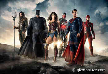 Justice League 2: Henry Cavill & Ben Affleck Rumored RETURNING, Snyder Cut, Expected Release Date, St ... - Gizmo Blaze