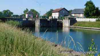 À Tergnier, un homme découvert semi-inconscient près du canal de Saint-Quentin - L'Aisne Nouvelle