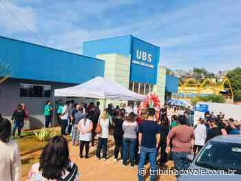 Falta de ação política frustra Siqueira Campos - Tribuna do Vale