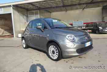 Vendo Fiat 500 1.2 Lounge usata a Romano di Lombardia, Bergamo (codice 7379442) - Automoto.it - Automoto.it