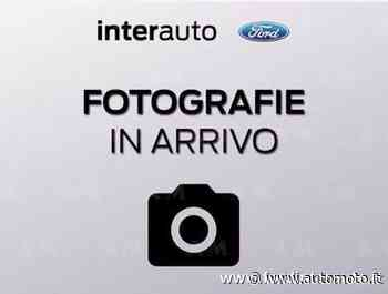 Vendo Ford Fiesta 1.1 85 CV 5 porte Plus nuova a Melegnano, Milano (codice 7429875) - Automoto.it - Automoto.it