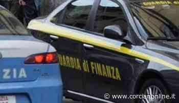 Operatori della divisione anticrimine della questura e i militari del Gico della guardia di finanza di Perugia hanno proceduto al sequestro e - CORCIANONLINE.it