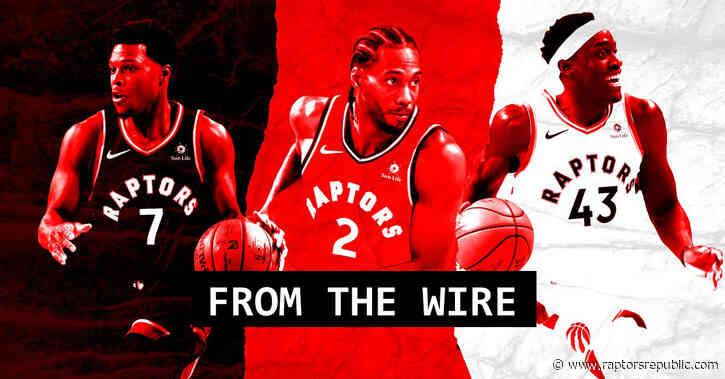 Top 3 Raptors – 1995-96 Season