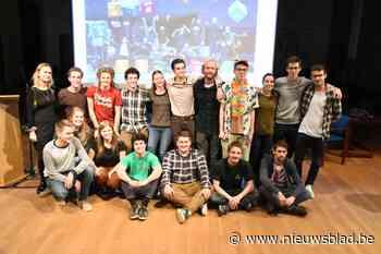 Klimakkers organiseert tweede bootcamp rond duurzaamheid in ... (Halle) - Het Nieuwsblad