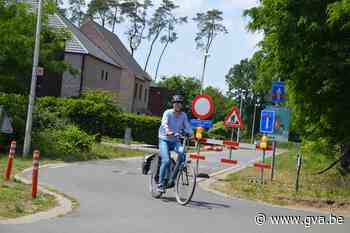 Ingrepen om sluipverkeer in Halle te weren (Zoersel) - Gazet van Antwerpen