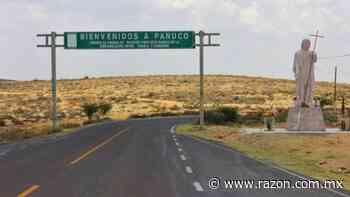 SSP captura a banda que intento secuestrar a mujer en Panuco, Veracruz - La Razon