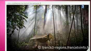 Ligériens du bout du monde : Pierric, de Coueron à la Guyane - France 3 Pays de la Loire - Franceinfo