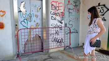 Corsico, nel Burgo dimenticato vandalismi e gare in moto - IL GIORNO