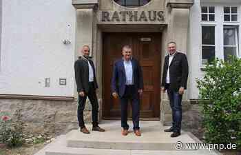 Die Renovierung des Rathauses ist abgeschlossen - Bad Griesbach - Passauer Neue Presse