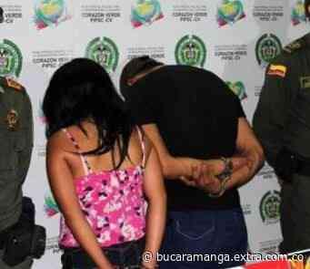 Desarticulan banda delincuencial que intimidaba y extorsionaba a comerciantes de Túquerres - Extra Bucaramanga