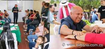 Apía, primer municipio de Risaralda que aprueba la ruta del cuatrienio - El Diario de Otún
