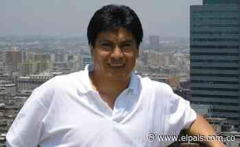 El periodismo está de luto: Humberto Pupiales falleció en un accidente de tránsito en Brasil - El País – Cali