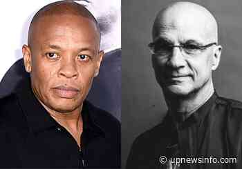 Dr. Dre and Jimmy Iovine reveal how they are going to build a free high school - Up News Info