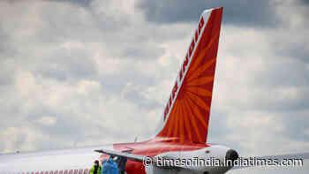 Crew of Delhi-Moscow flight 'harassed' on return: AI pilots