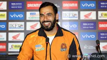 Lockdown days: Anup Kumar opens up about life as Kabaddi player and policeman - myKhel