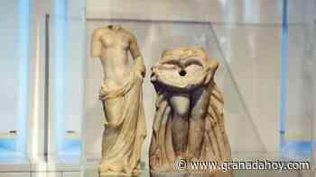 La arqueología de Granada se adapta a la nueva normalidad - Granada Hoy