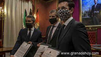 ¿Qué hay detrás del 'pacto del codo' en Granada? Nueva estrategia de alianzas en la Plaza del Carmen - Granada Hoy