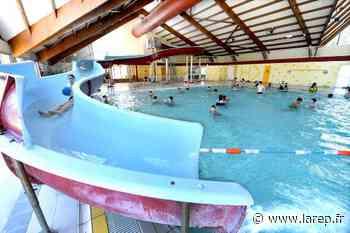 """""""Dans le flou total"""", la piscine de Saran devrait rester fermée au moins jusqu'au 6 juillet - Saran (45770) - La République du Centre"""