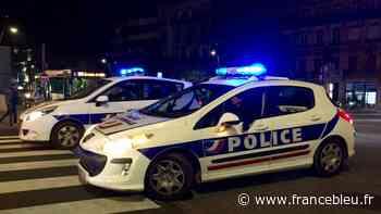Saran : 8 jeunes interpellés en marge d'une soirée avec des couteaux et une batte de baseball - France Bleu