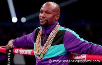 Floyd Mayweather Announces Big News- Will Participate in Boxing Event - Essentially Sports