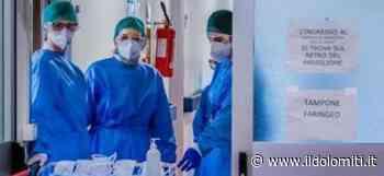 Coronavirus in Trentino, quarto giorno consecutivo senza decessi. Un solo positivo, contagio quasi azzerato nelle ultime 24 ore - il Dolomiti