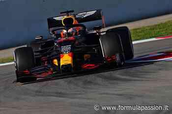Verstappen e il quarto di secolo in... - FormulaPassion.it