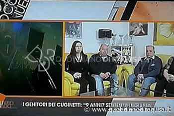 Alessio e Simone uccisi da un Suv a Quarto Grado, genitori: sentenza ingiusta - Quotidianodiragusa.it