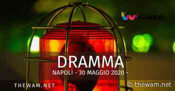 Suicidio Cardarelli a Napoli: uomo di 52 anni si lancia dal quarto piano dell'ospedale - The Wam.net