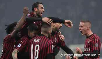 Coronavirus – Milan, quarto giro di tamponi per i calciatori - Pianeta Milan