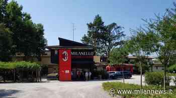 Sky - Milanello, il Milan si sottopone al quarto giro di tamponi - Milan News
