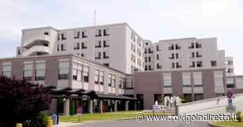 San Luca, il quarto piano sarà attrezzato ad area covid con 100 posti letto - RovigoInDiretta.it