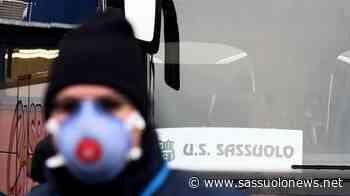 Sassuolo, quarto giro di tamponi per tutti: le ultimissime - Sassuolonews.net