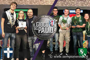 #GIOCODELPALIO: ultimo quarto di finale San Martino sfida San Domenico - Sempione News