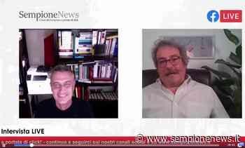 """Un quarto d'ora con Sempione News: il neo Cavaliere della Repubblica """"Mabilia"""" Dalceri dei Legnanesi e il produttore Enrico Barlocco - Sempione News"""