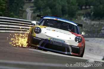 A Misano il quarto atto della Porsche Esports Carrera Cup Italia - Motorsport.com, Edizione: Italia