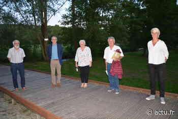 Municipales. Un cinquième mandat de maire de Saint-Sulpice-sur-Risle pour Jean Sellier - Normandie Actu
