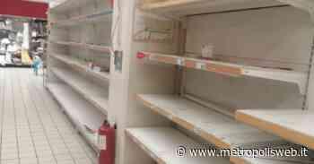 Pompei, il calvario infinito di Auchan. E spunta l'ennesima diffida - Metropolis